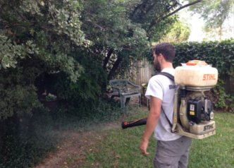 backpack spray mosquito repellent houston