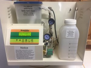 Tankless Technology Mosquitomax
